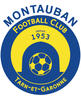 Montauban Football Club Tarn-et-Garonne
